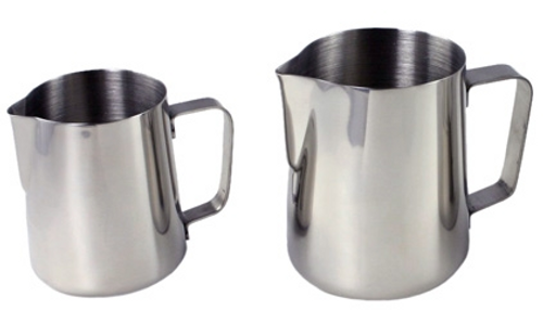 Pro Barista Steam Pitcher 12oz