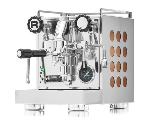 Rocket Appartamento Espresso Machine