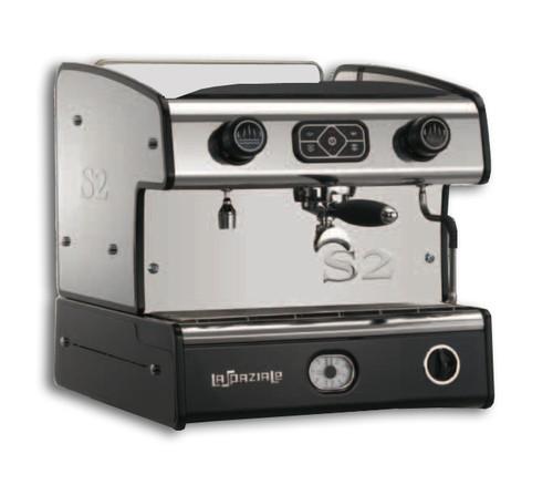La Spaziale S2 1 Group Volumetric Commercial Espresso Machine