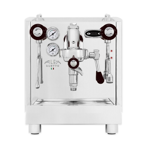 Izzo Alex Duetto 4 (IV) Plus Espresso Machine