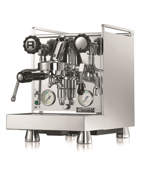 Rocket Espresso Mozzafiato Type V Timer (Cronometro) Espresso Machine