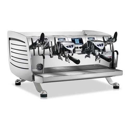 Victoria Arduino Black Eagle Commercial Espresso Machine - Gravimetric or Volumetric T3