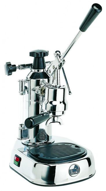 La Pavoni Europiccola Chrome EPC-8 Espresso Machine