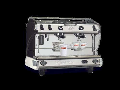 La Spaziale S9 Tall Cup 2 Group Semi-Automatic Commercial Espresso Machine