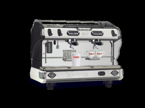 La Spaziale S9 Tall Cup 2 Group Volumetric Commercial Espresso Machine