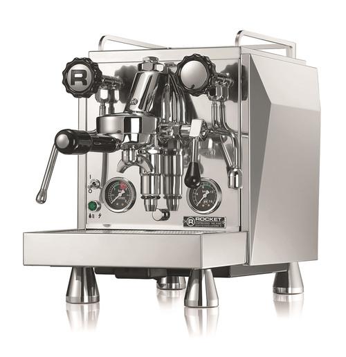 Rocket Giotto Evoluzione R HX with PID Espresso Machine