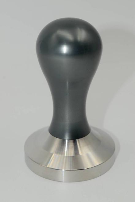 Caffe Arts™ 58mm Steel Grey Tamper