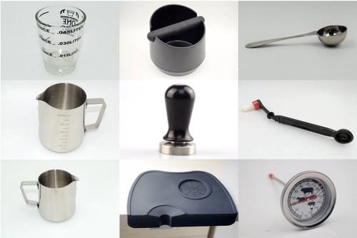 Home Barista Basics Accessory Kit