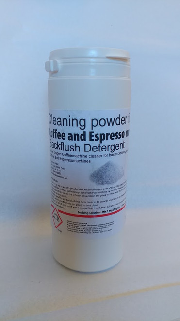 Espresso Outlet™ Espresso Equipment Cleaning Powder 500g
