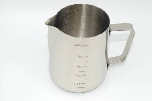 Caffe Arts™ Home Barista Steaming / Frothing Pitcher - 600ml / 20oz