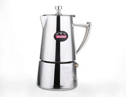 Caffe Arts™ 4 Cup Moka Pot - ESB20400