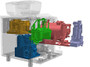 Fetco Eversys e'6 Super Automatic Commercial Espresso Machine