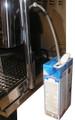 Quick Mill Monza Deluxe Evo Super Automatic Espresso Machine