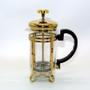 Caffe Arts™  French Press - 600ml, Golden