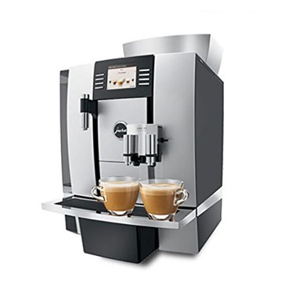 Jura Superautomatic Espresso Machines