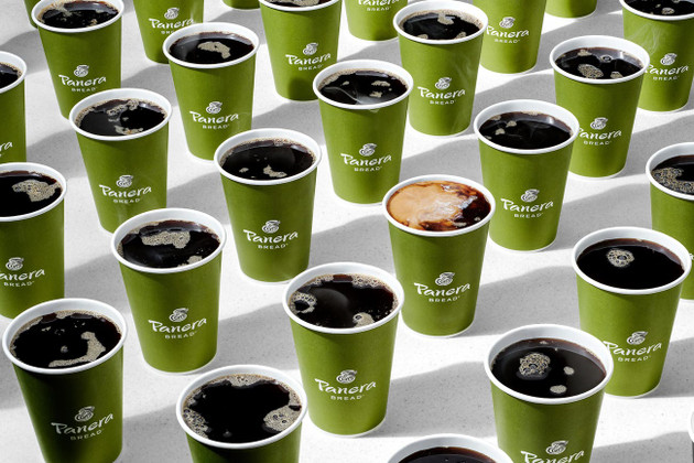 Panera Launches $9 / Month Unlimited Coffee Subscription Service