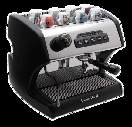 La Spaziale Vivaldi II Espresso Machine Review