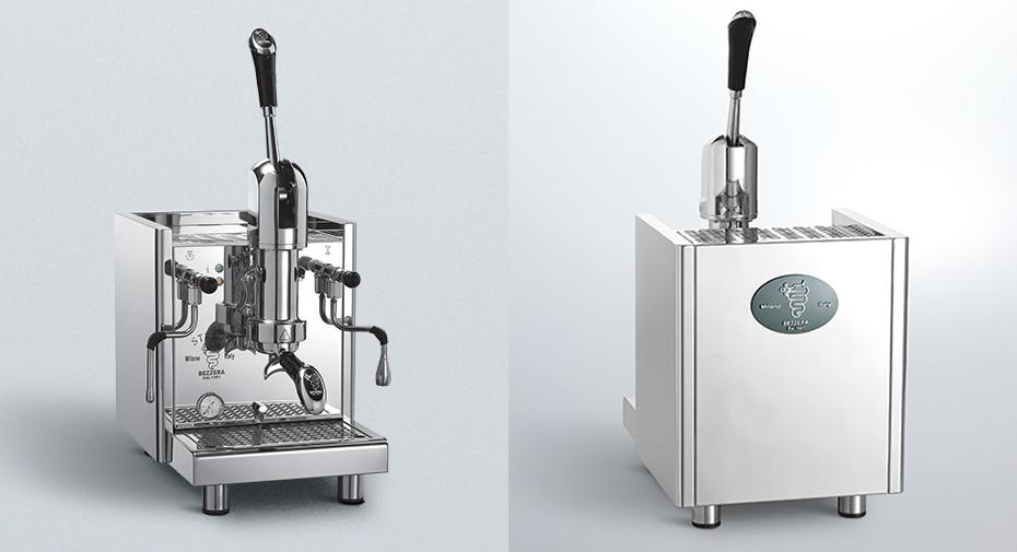 Bezzera Strega Espresso Machine