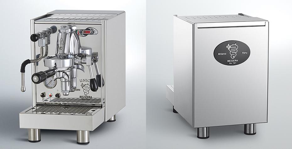 Bezzera Unica Espresso Machines