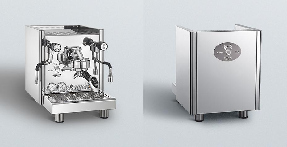Bezzera BZ16 PM Semi Automatic Espresso Machine