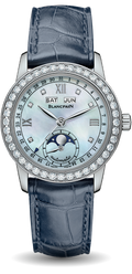 Blancpain Womens Quantieme Complet 2360-4691A-55A