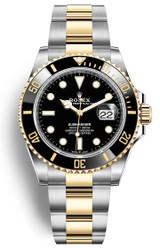 Rolex Submariner Date 126613LN
