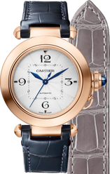 Cartier Pasha Womens  WGPA0014