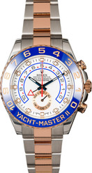 Rolex Pre-Owned Yacht Master II 116681