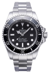 Rolex Pre-Owned Deepsea 116660