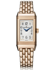 Jaeger LeCoultre Reverso Duetto Womens 3352120