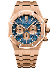Audemars Piguet Mens Royal Oak Royal Oak 26331OR.OO.1220OR.01