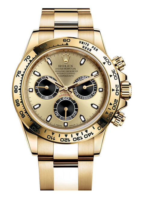 Rolex Cosmograph Daytona 116508 CB