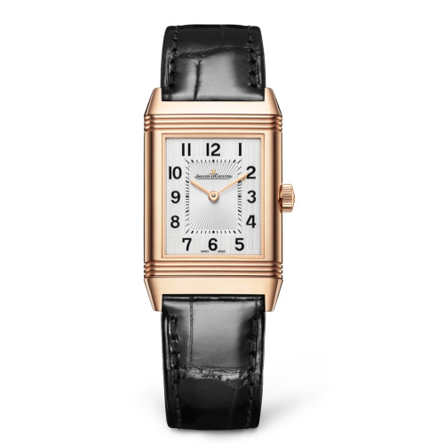 Jaeger LeCoultre Reverso Classic Thin Womens 2542540