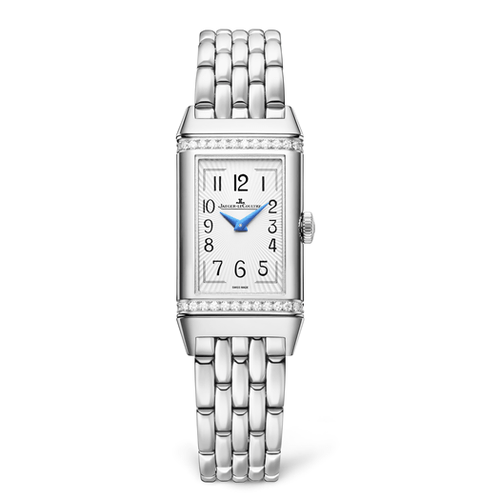 Jaeger LeCoultre Reverso One Duetto Womens 3348120