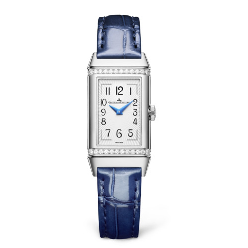Jaeger LeCoultre Reverso One Duetto Womens 3348420