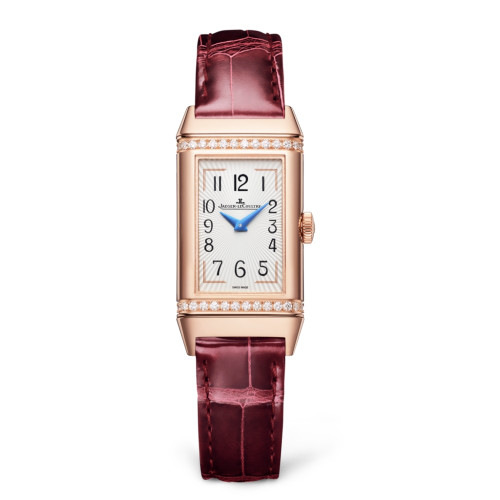 Jaeger LeCoultre Reverso One Duetto Womens 3342520