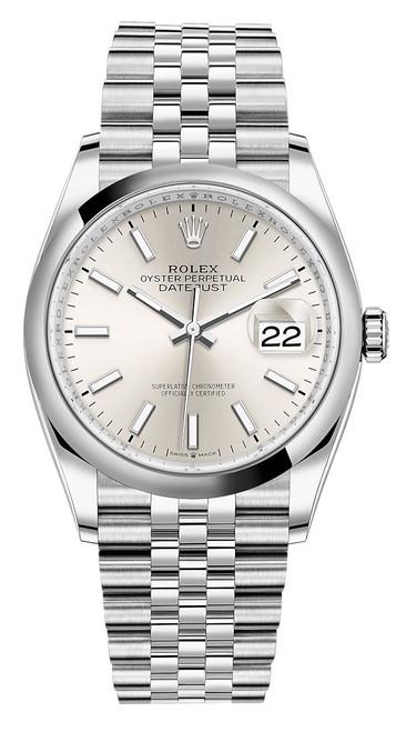 Rolex Oyster Perpertual Datejust 126200SIJ