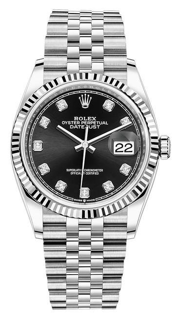 Rolex Oyster Perpertual Datejust 126234BDJ