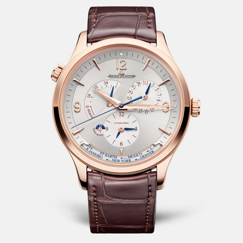 Jaeger LeCoultre Master Control Geographic 4122520