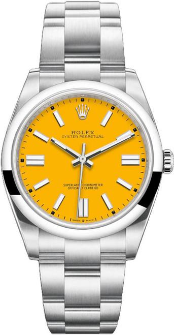 Rolex Oyster Perpetual 41mm 124300Y