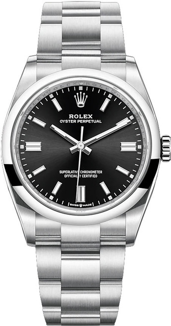 Rolex Oyster Perpetual 36mm 126000B