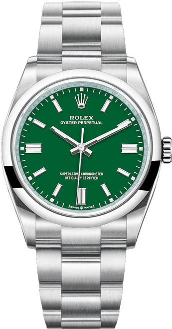 Rolex Oyster Perpetual 36mm 126000G