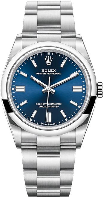 Rolex Oyster Perpetual 36mm 126000L