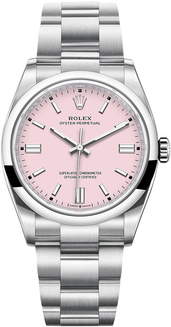 Rolex Oyster Perpetual 36mm 126000PC