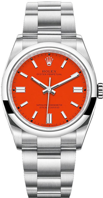 Rolex Oyster Perpetual 36mm 126000R