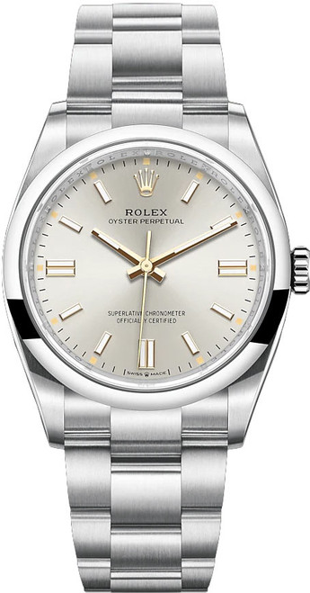 Rolex Oyster Perpetual 36mm 126000S