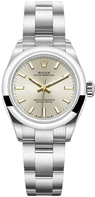 Rolex Oyster Perpetual 28mm 276200S