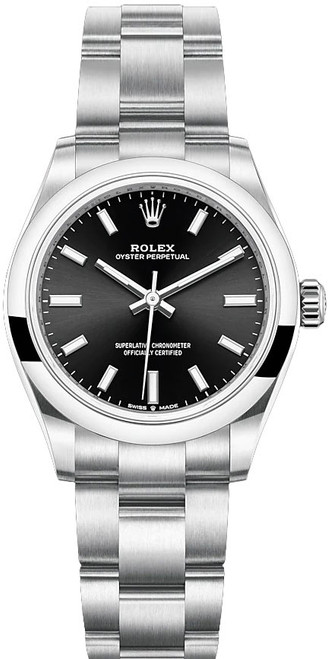 Rolex Oyster Perpetual 31mm 277200B