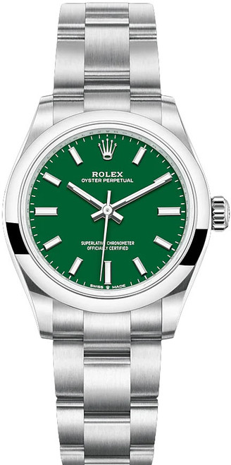 Rolex Oyster Perpetual 31mm 277200G