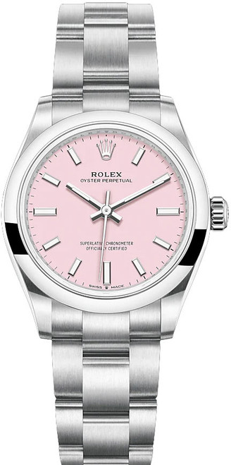 Rolex Oyster Perpetual 31mm 277200PC